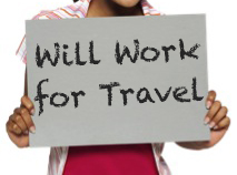 THIR Will work for travel